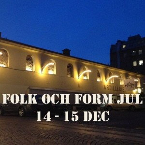 FOLK OCH FORM JUL